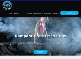 rampantcrossfit.com