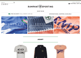 rampantsporting.com