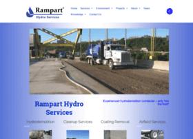 rampart-hydro.com