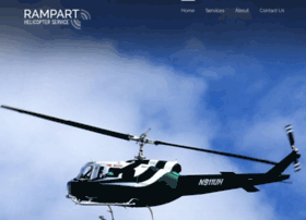 ramparthelicopters.com