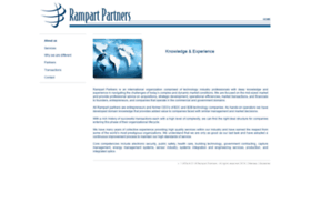 rampartpartners.com