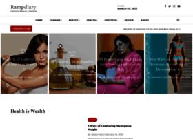 rampdiary.com
