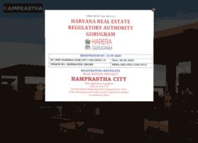 ramprastha.com
