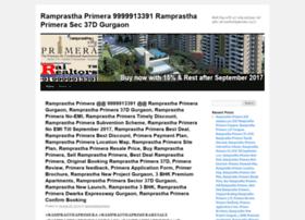 ramprasthaprimera.wordpress.com