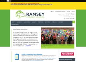 ramsey.spps.org