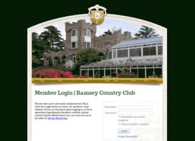 ramseycountryclub.clubsoftlinks.com