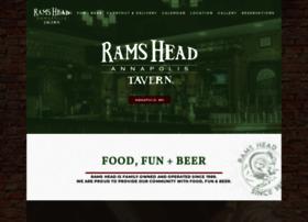 ramsheadtavern.com