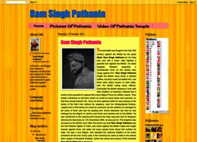 ramsinghpathania.blogspot.in