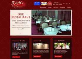 ramsrestaurant.co.uk