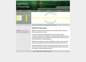 ramtechent.com.au