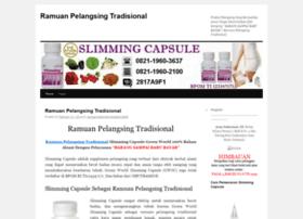 ramuanpelangsingtradisional69.wordpress.com