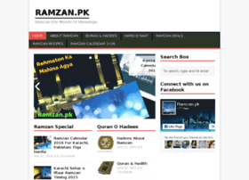 ramzan.pk