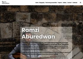 ramziaburedwan.com