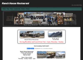 ranchhouserestaurantyarnell.com