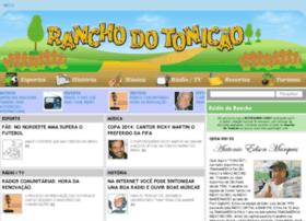 ranchodotonicao.com.br