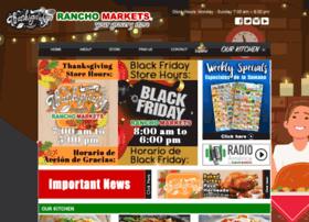 ranchomarkets.com