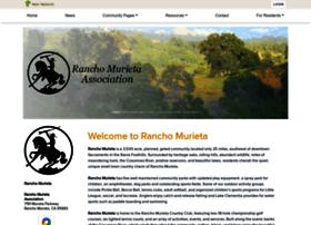ranchomurieta.org