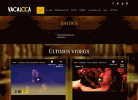 Ranchovacaloca.com.br