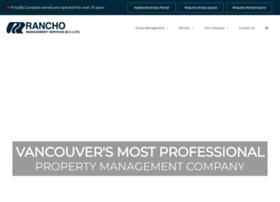 ranchovan.com