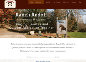 ranchrudolf.com