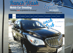 ranchwash.com