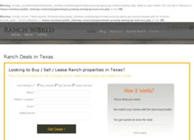 ranchworld.com