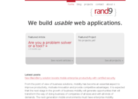 rand9.com