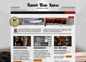 randallknives.com