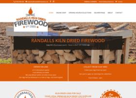 randallsfirewoodlogs.co.uk