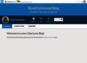 randeastwood.liberty.me