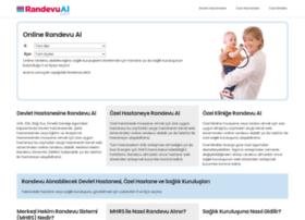 randevual.com