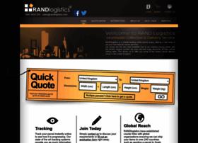 randlogistics.com