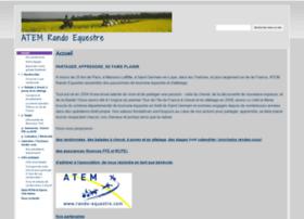 rando-equestre.com