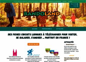 randoland.fr