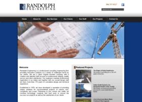 randolphengineering.com