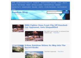 random-blog.info