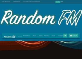 random-fm.co.uk