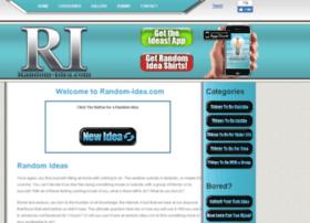random-idea.com