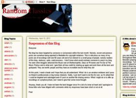 randomclassics.blogspot.com