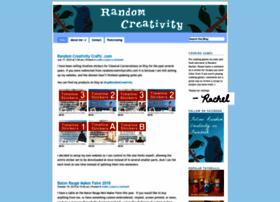 randomcreativity.wordpress.com