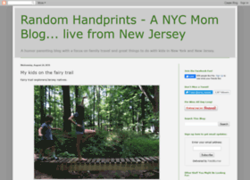 randomhandprints.blogspot.com