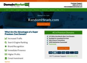 randomheads.com