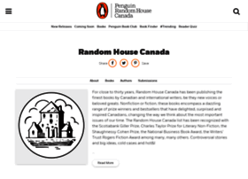 randomhouse.ca