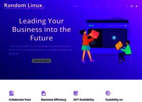 randomlinux.com