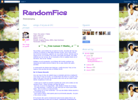 randomlufiks.blogspot.mx