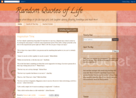 randomquotesoflife-ally.blogspot.com