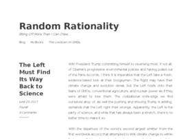randomrationality.com