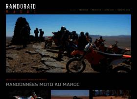 randoraidmaroc.com
