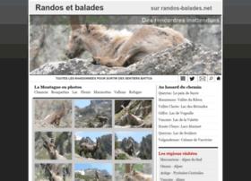randos-balades.net
