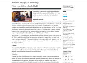 randosity.wordpress.com